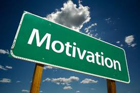 Motivation - Key to success